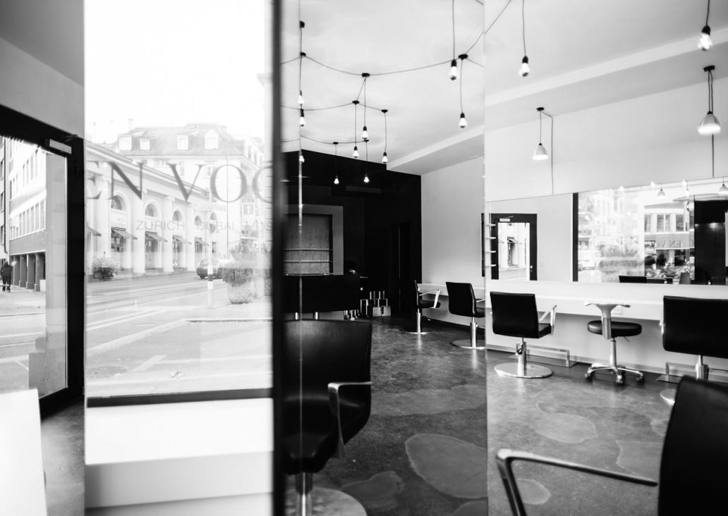 Salon de coiffure en vogue votre nouveau blog l gant for Chip salon de coiffure